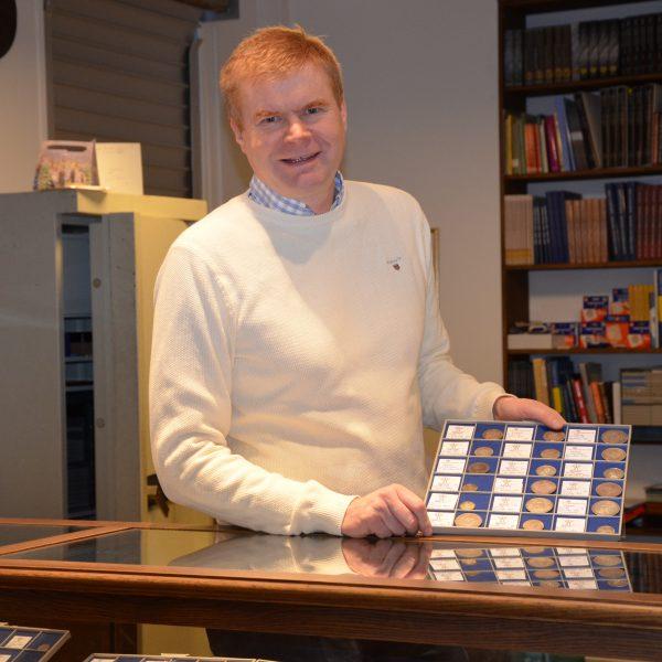 Arne Riise