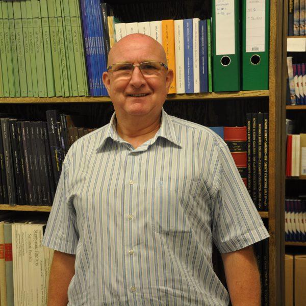 Arild Moen Pedersen